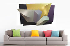 "CHARLES HINMAN ""WINGED CITY"" 1983 