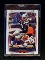 2014 Topps Chrome 1/1 Rob Gronkowski Vault Proof Uncirculated/Factory Sealed