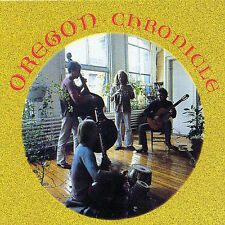 Oregon 3 CD Box Set - Chronicle - Friends / Winter Light / Moon And Mind