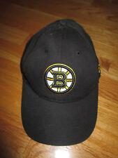 New Era BOSTON BRUINS (One-Size Adjustable) Cap