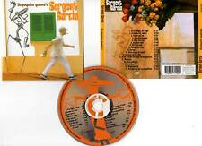 "SERGENT GARCIA ""Un Poquito Quema'o"" (CD) 1999"