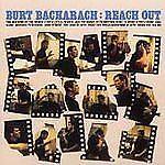 Bacharach, Burt Reach Out CD