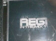 REGI IN THE MIX 11 (2 CD - 2011) Milk Inc, Basto!, LMFAO, Wolfpack, DJ Fresh...