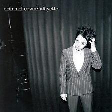 MCKEOWN ERIN - Lafayette - CD - Live - **BRAND NEW/STILL SEALED**