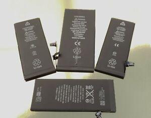 4 X Apple Iphone 6 6s 7 Plus Batteries. IPhone 6 6s 7 Plus Battery Joblot Check!