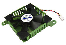 nVidia GeForce Ti4200 Heatsink-Fan MFAN-1017-A9 VIDEO-FAN-GF4 Assembly