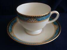 Wedgwood Curzon tea cup & saucer (second - tiny flaws)