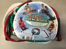 Wellington Marine 4-in-1 75 ft Tow Rope Brand New!