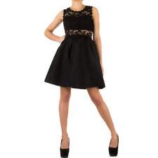 Party -/Gothic Damenkleider für Cocktail L