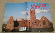 IMAGES of IRELAND 1992 hardback book 192 pages and index (book and dust jacket)