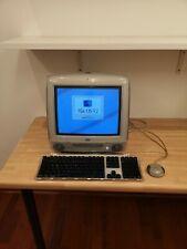 Apple iMac Vintage Desktop Computer