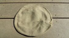 USMC Marine Corps USN WW2 Khaki Officers Hat Cover replacement unissued