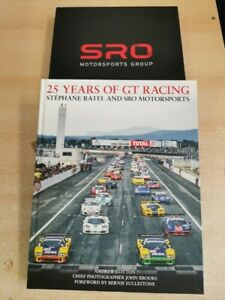 25 Years of GT Racing : Special Limited Slipcase Edition