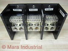 Marathon 1453992 Power Distribution Block