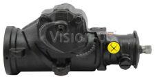 Steering Gear fits 1996-2002 GMC Savana 2500 Savana 2500,Savana 3500  VISION-OE