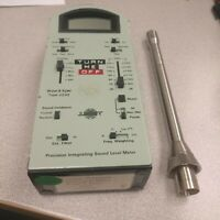 Bruel & Kjaer Type 2230 Precision Integrated Sound Level Meter
