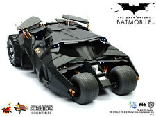 Hot toys MMS69 Black Tumbler Batmobile 1/6 scale Batman Dark Knight