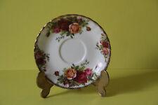Royal Albert Old Country Roses Untertasse Untere für kleine Tasse 12,5 cm