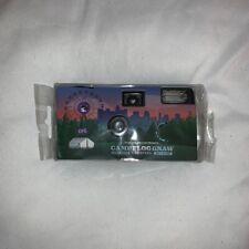 Camp Flog Gnaw 2019 Vip Merch Package 35mm Camera | Golf Wang Tyler The Creator