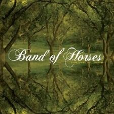 Band Of Horses - Everything All The Time  CD Neuware