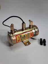 Land Rover Series 3 Stage 1 V8, Bendix/Facet style Fuel Pump PRC 3901 *GOLD*