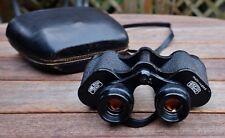 Carl Zeiss Jena 8 x 30W Jenoptem Fernglas multi-coated Binocular
