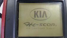 KIA HYUNDAI HI-SCAN NEXTECH 09910-11000 VER. 906-10K SOFTWARE CARD WORKING