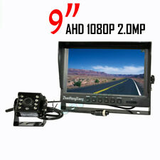 9 Inch LCD Car Rear View Monitors, Cameras & Kits for sale