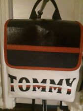 Tommy hilfiger backpack With Red White And Blue Color Block