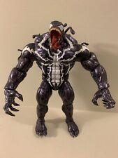 marvel legends monster venom baf complete Lot Carnage Scream Poison Spiderman