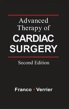 Advanced Therapy in Cardiac Surgery