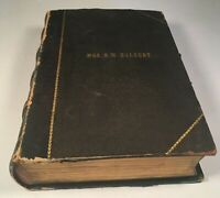 Ladies' Repository for 1856 Vol.XVI Monthly Periodical  First Edition, D W CLARK