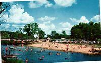 Vintage Postcard - Optimist Park North Of Morganton North Carolina NC #1301