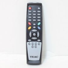 TEAC TV / Set Top Box Remote Control Tested Working AUS
