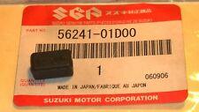 89-09 GS500 GS500ET/E/F Nuevo Original Suzuki Soporte de Manillar Cojín 56241-01D00