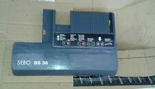 Sebo BS36 Aspiradora Cepillo de Cubierta Superior