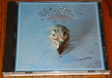EAGLES THEIR GREATEST HITS ORIGINAL CD 1976