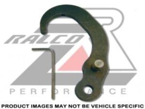 Ralco RZ 914937 Performance Short Throw Shifter fit Nissan/Datsun Altima Maxima