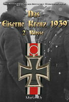 Das Eiserne Kreuz 1939 2. Klasse - (Mario Alt) - Standardausgabe!
