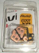 BIKE BICYCLE AVID DISC BRAKE PAD PADS SET 00.5315.035.010 710845674853