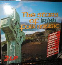 Vinyl-Schallplatten als Sampler mit LP (12 Inch) aus Irland
