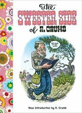 SWEETER SIDE OF R. CRUMB by R. Crumb (2010, Norton, Paperback) 1st Edition NEW