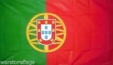 More details for portugal large flag 8 x 5 feet flags portuguese porto