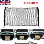 Large Car Boot Van Truck Cargo Net Bungee Cord Hooks Luggage Roof Rack 110*60cm