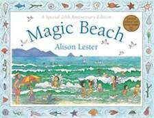 Magic Beach By Alison Lester - A special 20th Anniversary Edition -