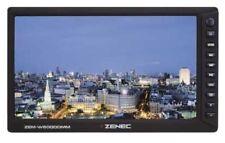 ZENEC ZEM-W600DDMM NEU 2-DIN TFT-LCD MONITOR  RDS- UND TV-TUNER 4 x 40 Watt