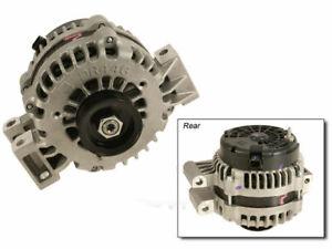 For 2007-2009 GMC Envoy Alternator AC Delco 65433KB 2008 4.2L 6 Cyl