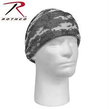 87568ae944275 City Camouflage Deluxe Knitted Acrylic Watch Cap Hunting Hat Rothco 5713