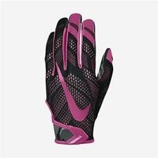 NEW Nike Vapor Knit Breast Cancer Awareness Magnigrip Football Gloves Size XL