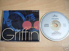 CLIVE GRIFFIN Be There GERMANY CD single james ingram